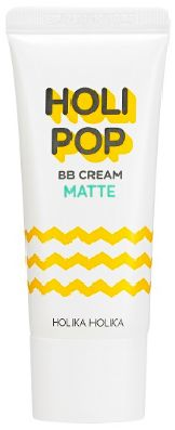 Holika Holika HOLI POP matujący krem BB 30ml