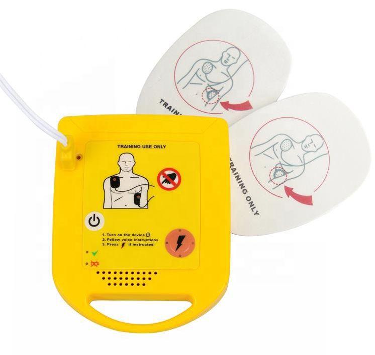 mini AED Trainer - mini AED Treningowe, XFT-D0009