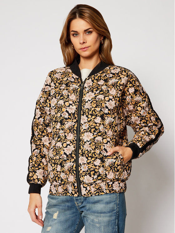 Billabong Kurtka bomber Storm U3JK22 BIF0 Kolorowy Regular Fit