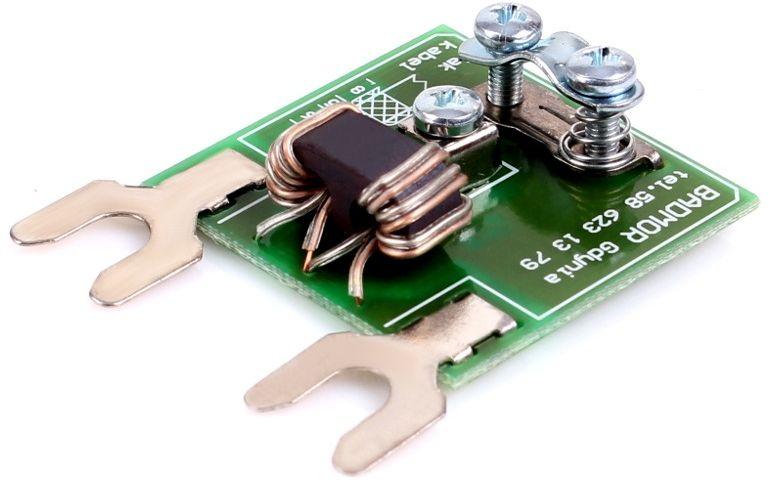 Symetryzator antenowy kanały 6-60 - możliwość montażu - zadzwoń: 34 333 57 04 - 37 sklepów w całej polsce