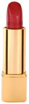 Chanel Rouge Allure intensywna, długotrwała szminka odcień 135 Énigmatique 3,5 g
