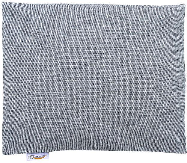 Poduszka hamakowa duża, błękitny-ecru HP