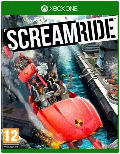 Screamride XOne