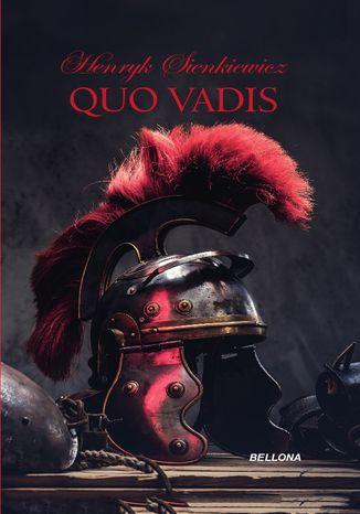 Quo Vadis - Ebook.