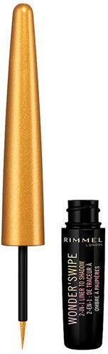 Rimmel London Wonder Swipe 2 In 1 Glitter Eyeliner To Eyeshadow 002 Instafamous 1,7 ml