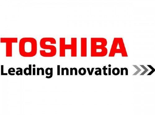 Dyspenser do drukarki Toshiba B-FV4D