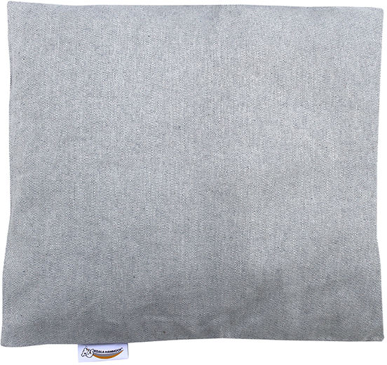 Poduszka hamakowa duża, jasny jeans HP-3