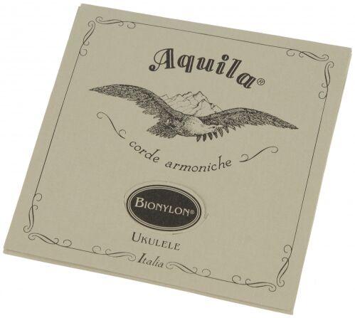 Aquila AQ 65U struny do ukulele tenorowego G-C-E-A