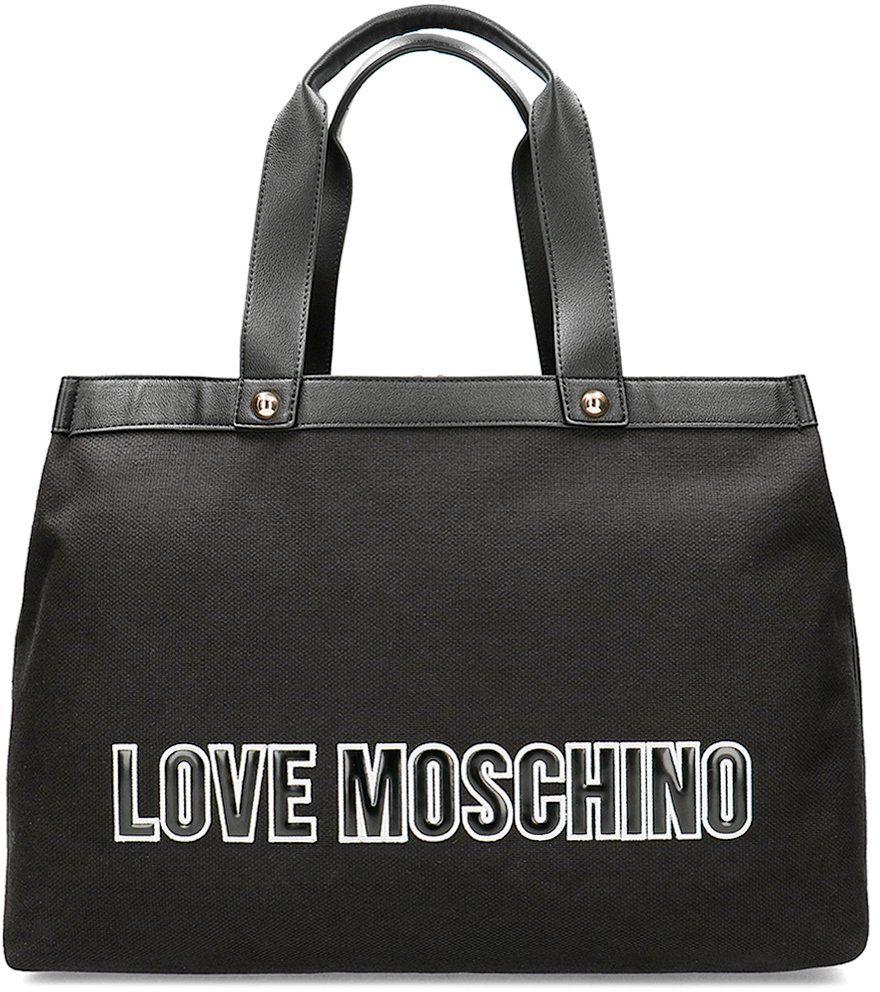 Love Moschino - Torebka Damska - JC4228PP0AKF100A
