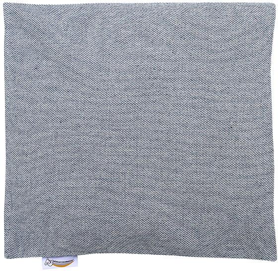 Poduszka hamakowa duża, błękitny-ecru HP-3