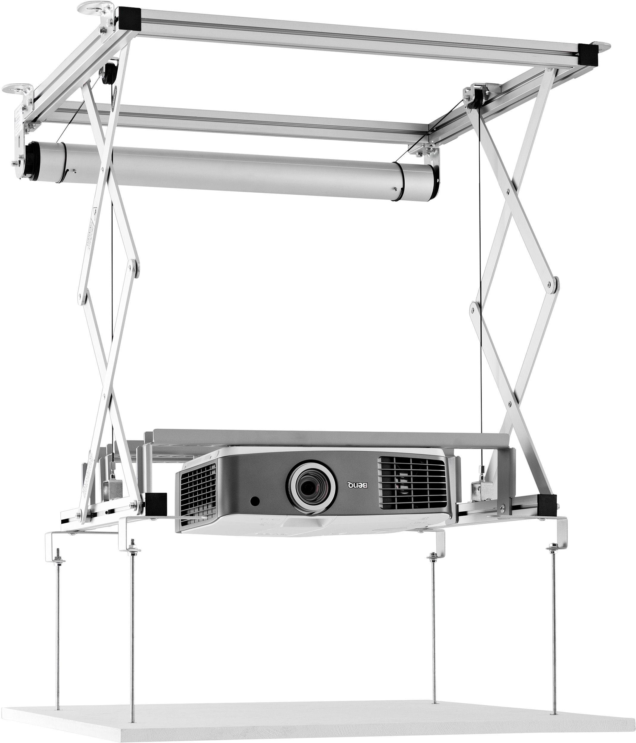 celexon PL400 HC Plus winda sufitowa do projektora