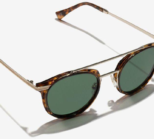 HAWKERS -Okulary przeciwsłoneczne Carey Green Bottle Citylife HA-130011