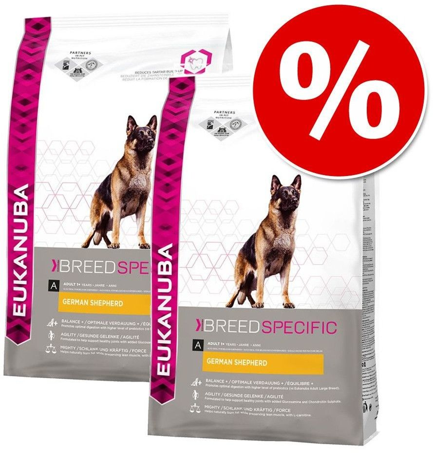 EUKANUBA Adult Yorkshire Terrier 2kg