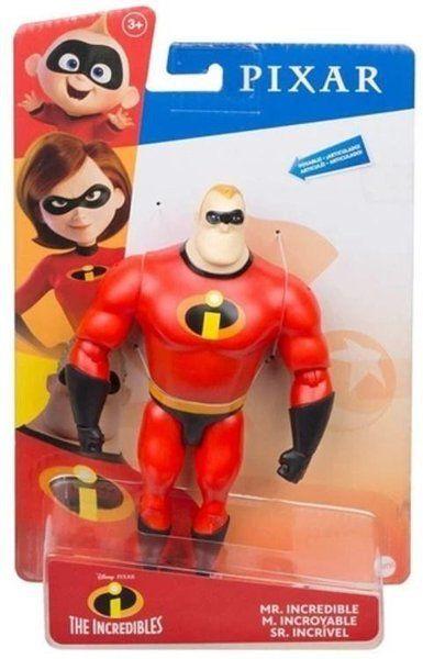 Pixar figurka Pan Iniemamocny