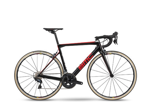 BMC TEAMMACHINE SLR01 FOUR 58cm