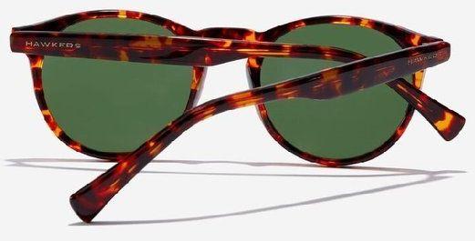 HAWKERS -Modne okulary przeciwsłoneczne BEL-AIR X GREEN HA-HBEL20CEX0