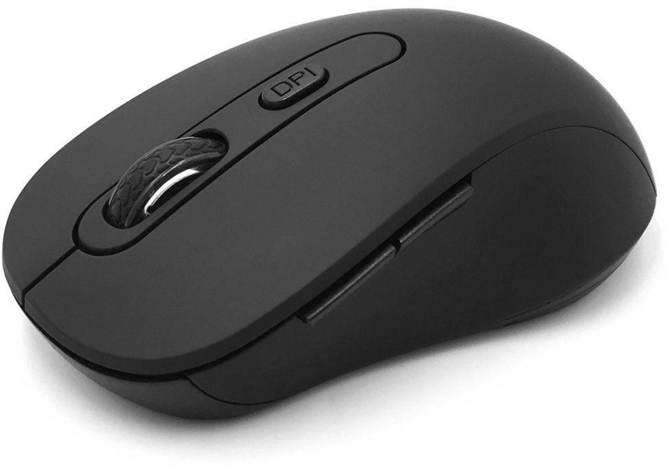 Mysz optyczna bezprzewodowa Bluetooth Media-Tech Morlock MT1120