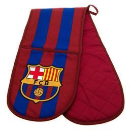 FC Barcelona - rękawica kuchenna