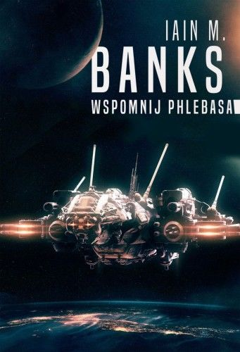 WSPOMNIJ PHLEBASA Iain Banks