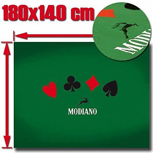 Modiano 307024 zestaw do pokera