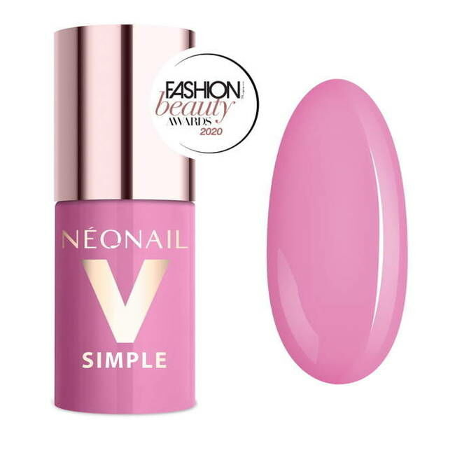 Neonail Simple One Step Color lakier hybrydowy 8054-7 Catchy 7,2g