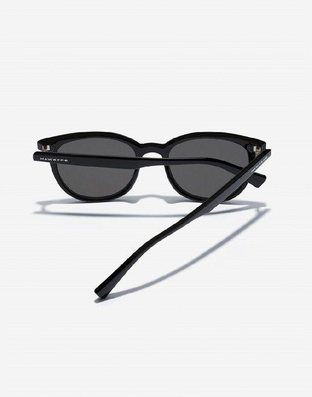 HAWKERS -Stylowe okulary przeciwsłoneczne B-town Grey Storm HA-HBTO21GLTO