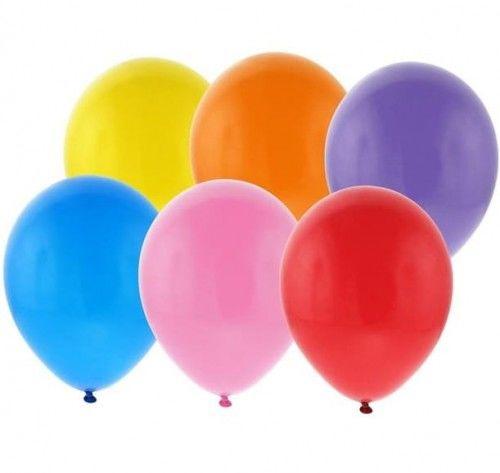 "Zestaw balonów 8,5"" Kasia, 20 szt."