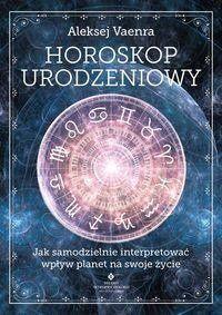 Horoskop urodzeniowy - Vaenra Aleksej