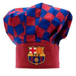 FC Barcelona - czapka szefa kuchni