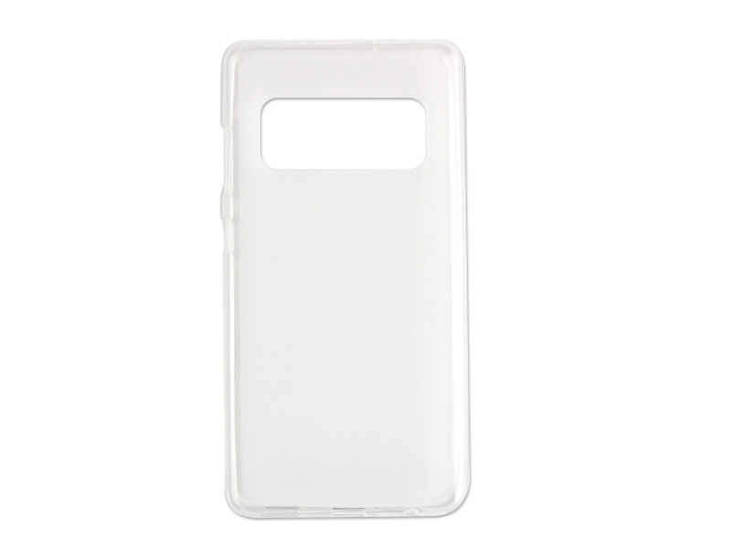 Asus Zenfone AR - etui na telefon FLEXmat Case - biały
