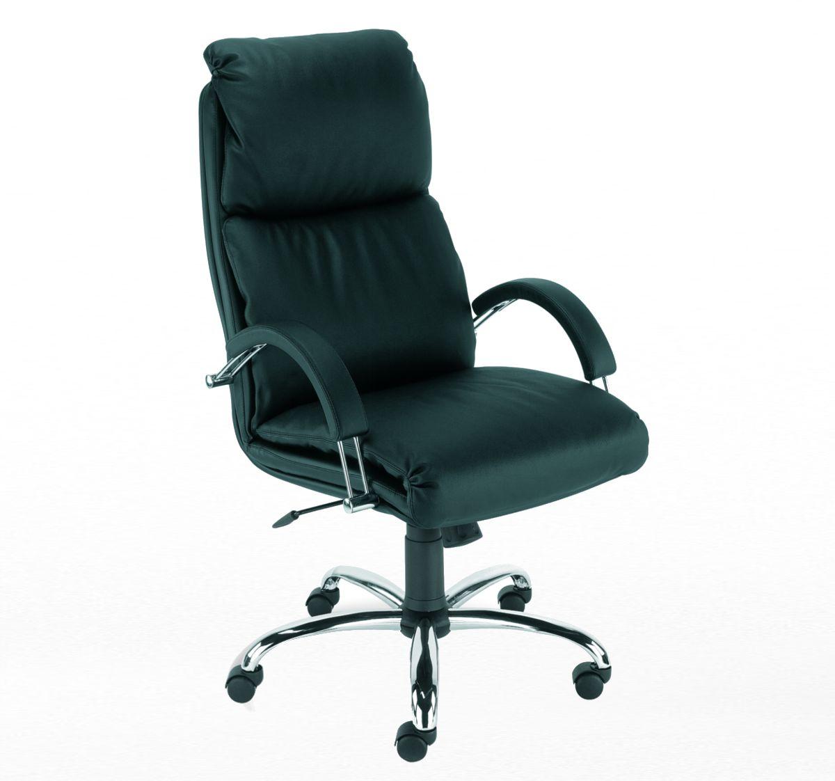 Fotel Biurowy Nowy Styl NADIR ST02-CR