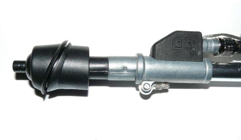 AN23BMW Antena samochodowa BMW 3 E36 VAB KT23