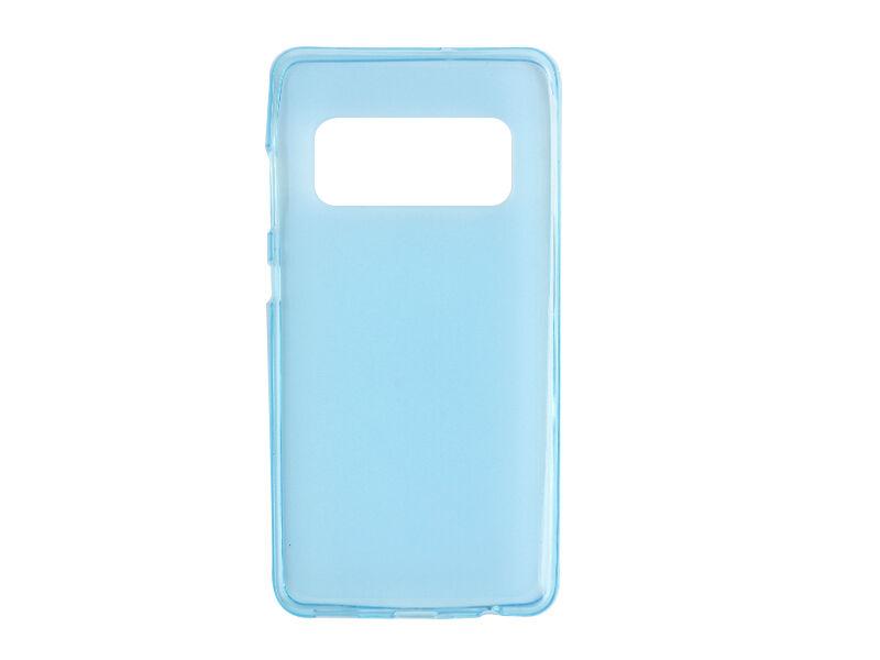 Asus Zenfone AR - etui na telefon FLEXmat Case - niebieski