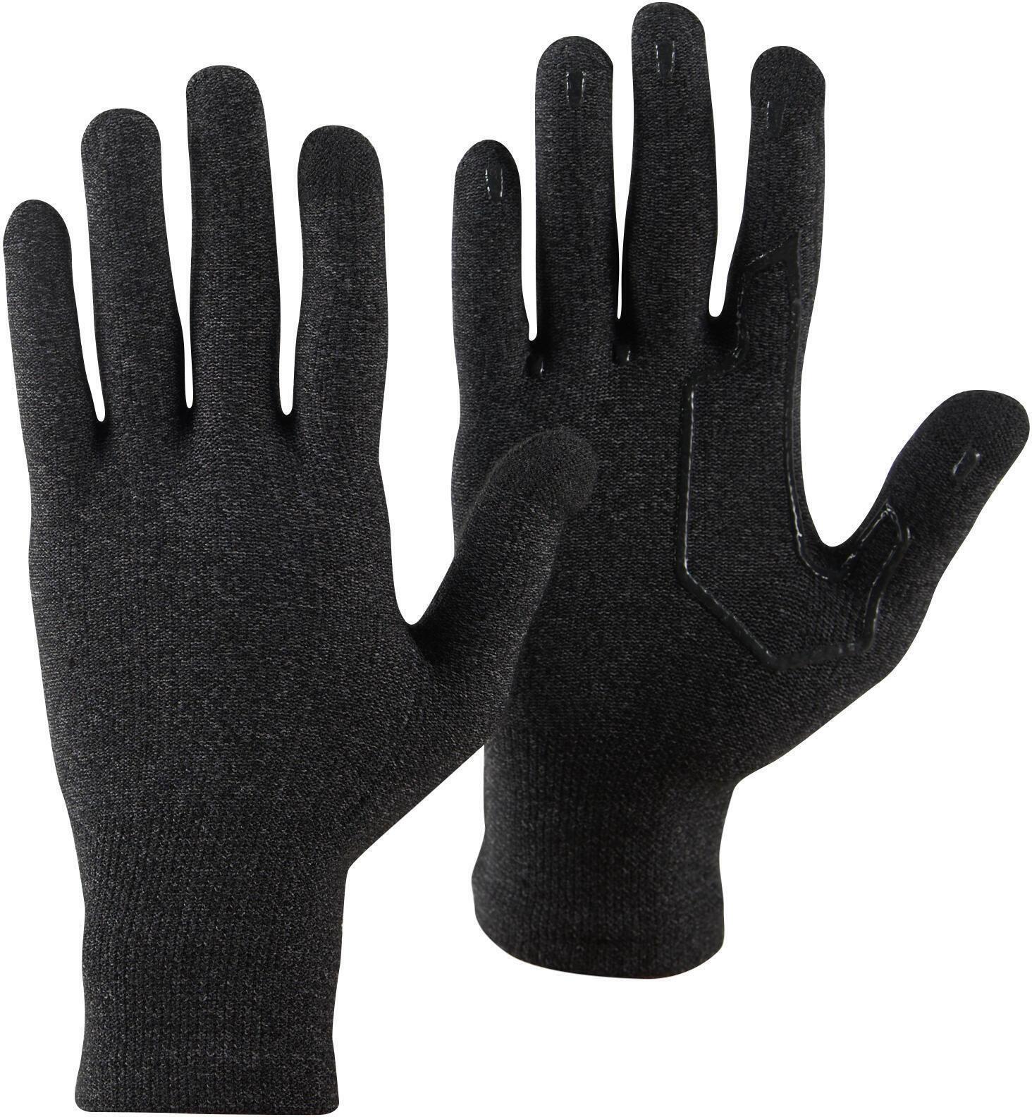 Rękawiczki trekkingowe wewnętrzne - Trek 500