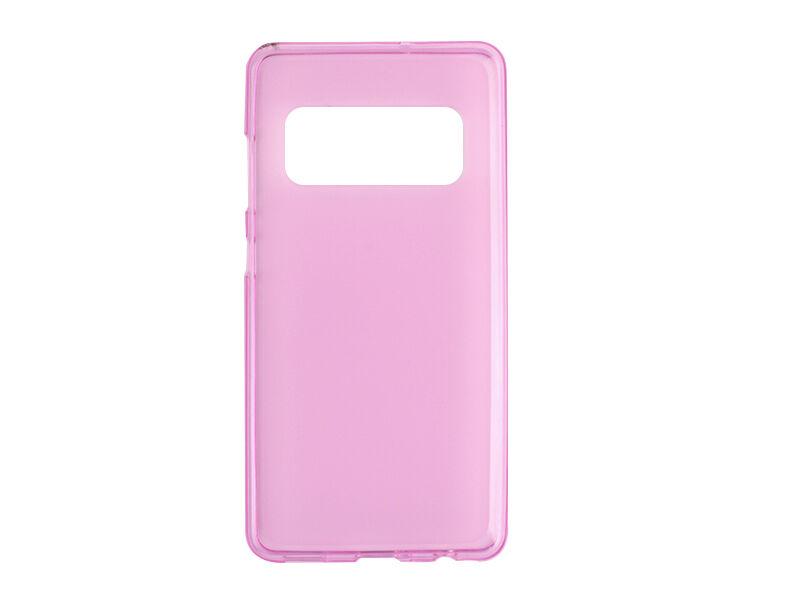 Asus Zenfone AR - etui na telefon FLEXmat Case - różowy