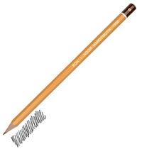 Koh i noor Ołówek Grafitowy 1500-B