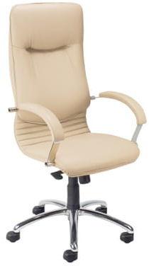 Fotel Biurowy Nowy Styl NOVA ST04-ALU