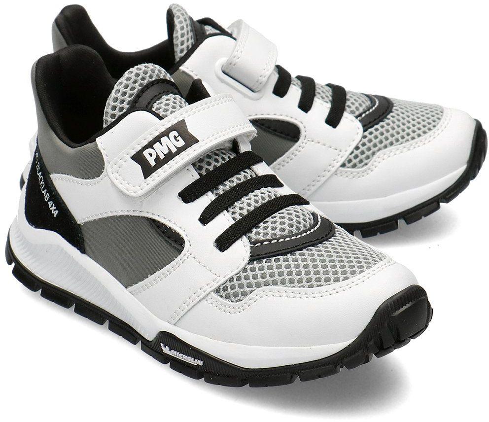 Primigi - Sneakersy Dziecięce - 5440733 - Biały