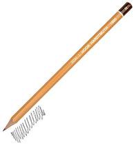 Koh i noor Ołówek Grafitowy 1500-H