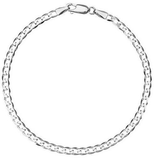 Srebrna bransoleta BMM6032