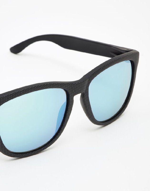HAWKERS -Okulary przeciwsłoneczne One Ls Polarized Carbono Blue Chrome HA-HOCA20BLTP