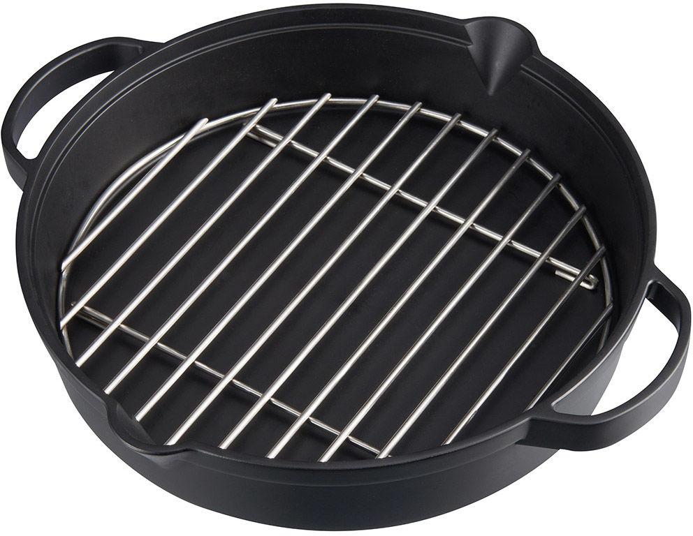 Naczynie Campingaz Culinary Modular Cast Iron Roasting Skillet (2000035416) ST