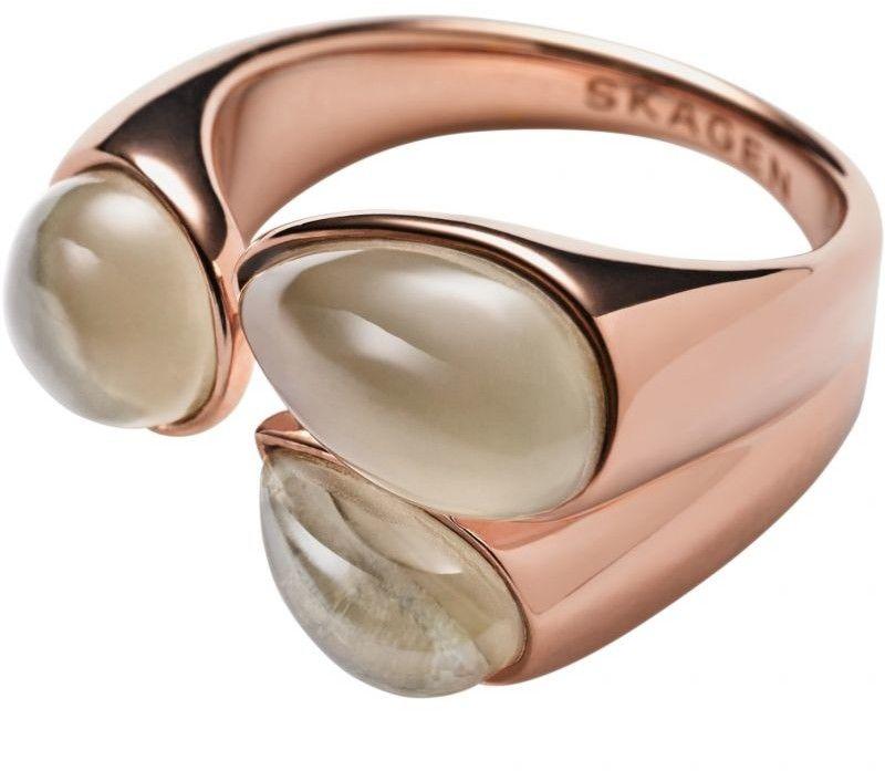 Biżuteria damska Skagen Jewellery Sea Glass Ring SKJ0746791M.5