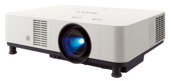 Projektor Sony VPL-PHZ60+ UCHWYTorazKABEL HDMI GRATIS !!! MOŻLIWOŚĆ NEGOCJACJI  Odbiór Salon WA-WA lub Kurier 24H. Zadzwoń i Zamów: 888-111-321 !!!
