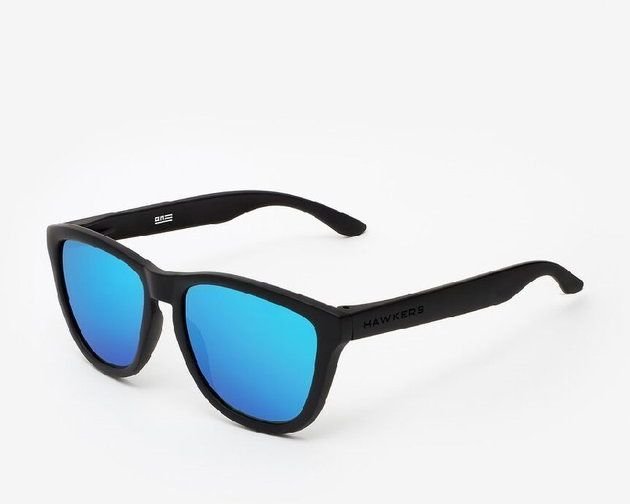 HAWKERS -Okulary przeciwsłoneczne One Polarized Clear Blue HA-HONE20BLTP