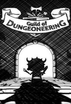 Guild of Dungeoneering (PC) klucz Steam