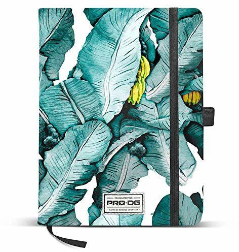 PRODG PRODG Diary 13 x 21 cm Varadero wieszak na torebkę, 21 cm, wielokolorowy (Multicolored)