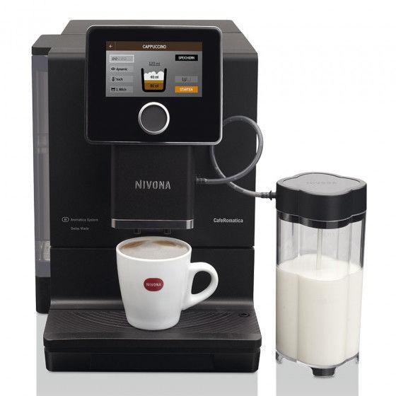 Ekspres do kawy Nivona 960 CafeRomatica - NOWOŚĆ! --- OFICJALNY SKLEP Nivona