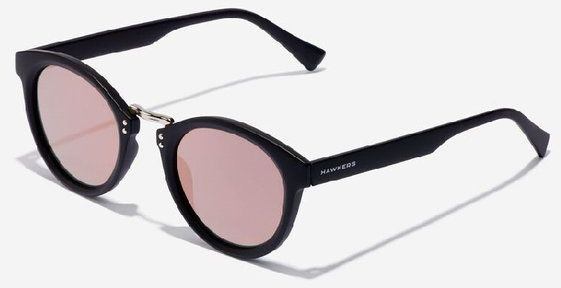 HAWKERS -Kobiece okulary przeciwsłoneczne Whimsy Rose Gold HA-HWHI20BKT0