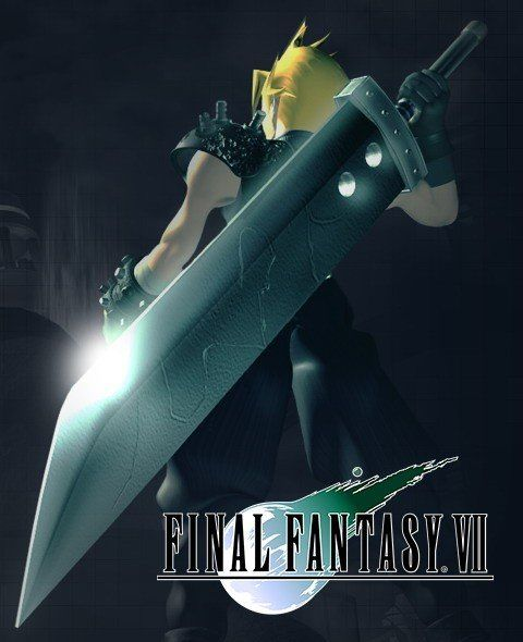Final Fantasy VII (PC) klucz Steam